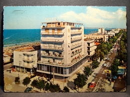 (FG.K21) RICCIONE - ALBERGHI AL MARE - ROLEX HOTEL (RIMINI) Albergo - Viaggiata - Rimini