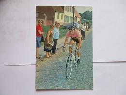 Cyclisme Cp Eddy Merckx - Radsport