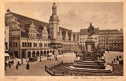 LEIPZIG - Leipzig