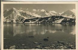 Sammoar See Im Oetztal V. 1952  See-Ansicht  (1213) - Oetz