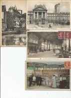 LOT  39 CARTES - Postcards