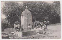 La Benate, Fontaine De Gauvin - Autres Communes