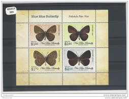 NIUE 2013 - YT BF N°  NEUF SANS CHARNIERE ** (MNH) GOMME D'ORIGINE LUXE - Niue