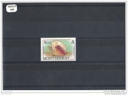 MONTSERRAT 1988 - YT N° 687 NEUF SANS CHARNIERE ** (MNH) GOMME D'ORIGINE LUXE - Montserrat