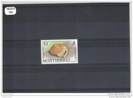MONTSERRAT 1988 - YT N° 688 NEUF SANS CHARNIERE ** (MNH) GOMME D'ORIGINE LUXE - Montserrat