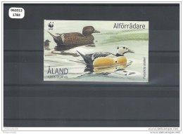 ALAND 2001 - YT N° C183 NEUF SANS CHARNIERE ** (MNH) GOMME D'ORIGINE LUXE - Aland