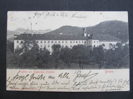 AK BRIXEN Institut 1906 ////  D*34153 - Italien