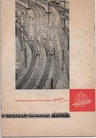 Catalogue Fleischmann ( Brochure Explicative ) - Books And Magazines