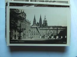 Tsjechië Ceskoslovensko Czech Rep. Praag Praha Prague Hrad Prazsky - Tsjechië