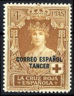 Tanger Nº 34 En Nuevo - Marruecos Español
