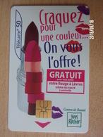 F1126 Yves Rocher 50U SO3 - Parfum