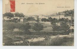 CARNOULES - Vue Générale - France