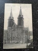 Pussemange // Eglise // 1913 Ed. Victor Caen - België