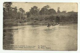 Est Africain Allemand (Occupation Belge)  *  La Kagera - Congo Belge - Autres