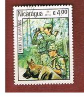 NICARAGUA - SG  2519    -    1983  ARMED FORCES       -  USED° - Nicaragua