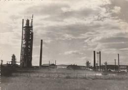 CPSM  34 FRONTIGNAN RAFFINERIE MOBIL-OIL - Frontignan