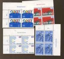 SOUS PRIX POSTE Pour Du Beau Courrier. 15,20 CHF Série De 1995 ** - Suisse