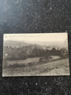 Grand Halleux (Vielsalm) Johanninum De // Panorama Pris Du Nord // Used 1922 - Andere