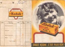 Pochette Kodak - Supplies And Equipment