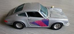 Porsche 911- Martoy 1/24 ème - Cars & 4-wheels