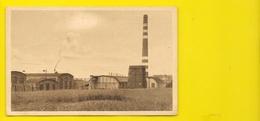 BASSE-YUTZ Rare Ateliers De Construction Des Chemins De Fer (Humbert) Moselle (57) - France