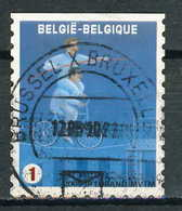 COB 3930  Obl Brussel - Bruxelles (B4718) - Belgium