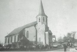 AAIGEM-St NIKLAAS KERK - Erpe-Mere