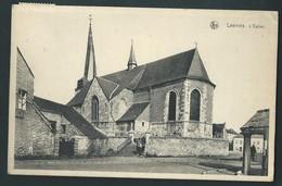 Leernes. (Fontaine L'Evêque)  L'Eglise. 2 Scans - Fontaine-l'Evêque