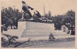 VIAREGGIO / MONUMENTO AI CADUTI / SAF / - Viareggio
