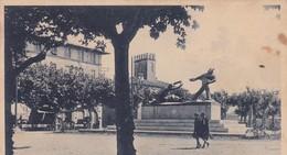 VIAREGGIO / PIAZZA GARIBALDI E MONUMENTO AI CADUTI / SAF - Viareggio
