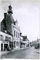 78 - Bonnières : La Mairie - Bonnieres Sur Seine