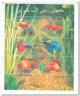 Iran 2004, Postfris MNH, Fish - Iran