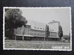 AK LASSEE B. Gänserndorf 1955 Mühle Mill ////  D*34202 - Gänserndorf