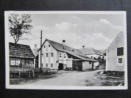 AK MARBACH I. Feld B. Rastenfeld B. Krems 1942 ////  D*34203 - Krems An Der Donau