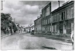 78 - Bonnières : Rue Marcel Sembat - Voitures (????) - Bonnieres Sur Seine