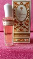 MADAME  ROCHAS  PARFUM DE TOILETTE 3.5 Ml - Miniatures Femmes (avec Boite)
