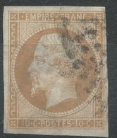 Lot N°44712  N°13B, Oblit, Belles Marges - 1853-1860 Napoléon III