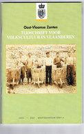 Oost-vlaamse Zanten- Volkscultuur In Vlaanderen-Mens En Techniek- 3 Stuks - Books, Magazines, Comics