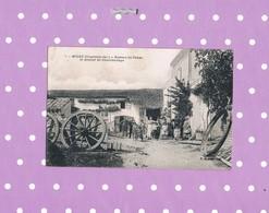 MIGRE  BUREAU DE TABAC - Autres Communes