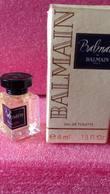 BALMAIN  DE BALMAIN   EAU DE TOILETTE 4 ML - Modern Miniatures (from 1961)