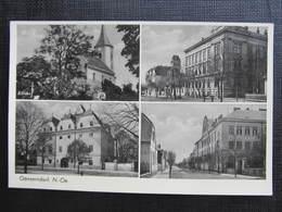 AK GÄNSERNDORF 1939  ////  D*34221 - Gänserndorf