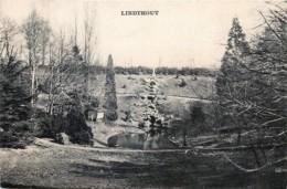 Bruxelles - Woluwe-Saint-Lambert - Lindthout - Woluwe-St-Lambert - St-Lambrechts-Woluwe
