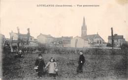 LOUBLANDE - Vue Panoramique - Sonstige Gemeinden