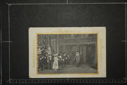 Chromos Et Images, Chromos Nouvelles Galeries Theatre Artiste Scene  Cyrano De Bergerac - Unclassified
