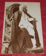 Pie X ::: Pape - Portrait - Eglise - Rome - Religions - Catholique   ------------ 470 - Papes