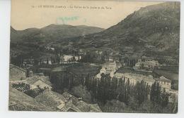 LE ROZIER - La Vallée De La Jonte Et Du Tarn - France