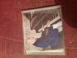 Cd  Jacques Vidallet Piano Morceaux Choisis - Classical