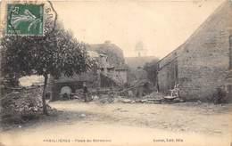 70-ARGILLIERES- PLACE DU BORDELOIS - France