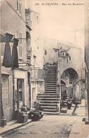 SAINT TROPEZ - Rue Des Escaliers - Saint-Tropez