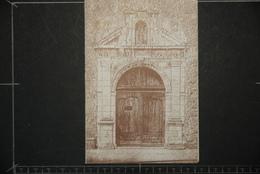 Calendriers, Calendrier 1982 Notre Dame D'Esperance A CANNES 06 Publicité Meilleurs Voeux Eglise Religion - Calendriers
